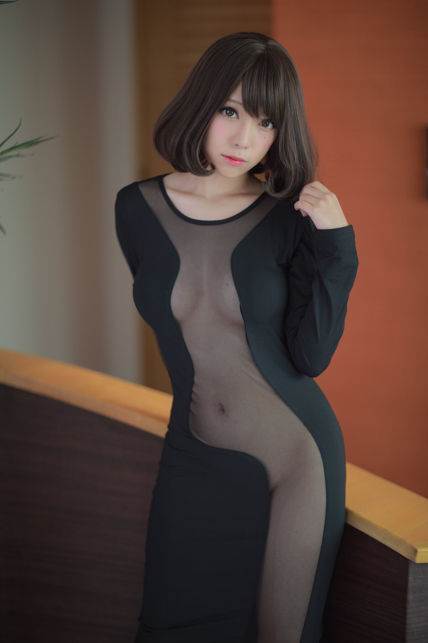 동정을 ○이는 옷, 최종악장으로