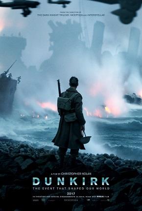 덩케르크 IMAX - 최전선 지옥도에 관객을 몰아넣다