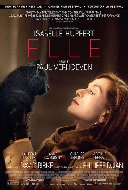 엘르 (Elle, 2016)
