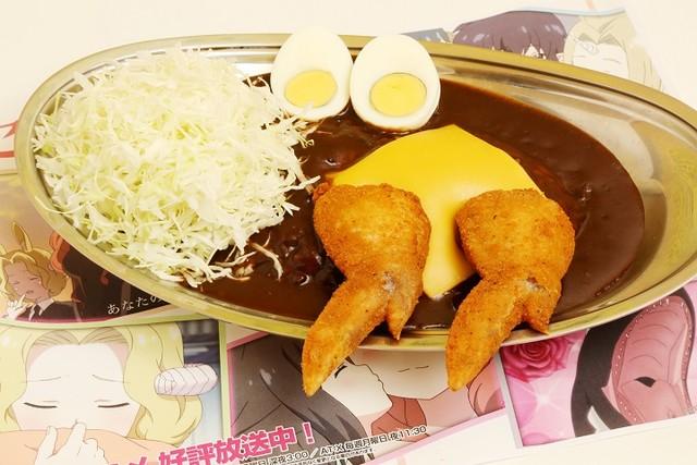 센토루의 고민 x 도쿄 아키하바라의 음식점 5군데 ..