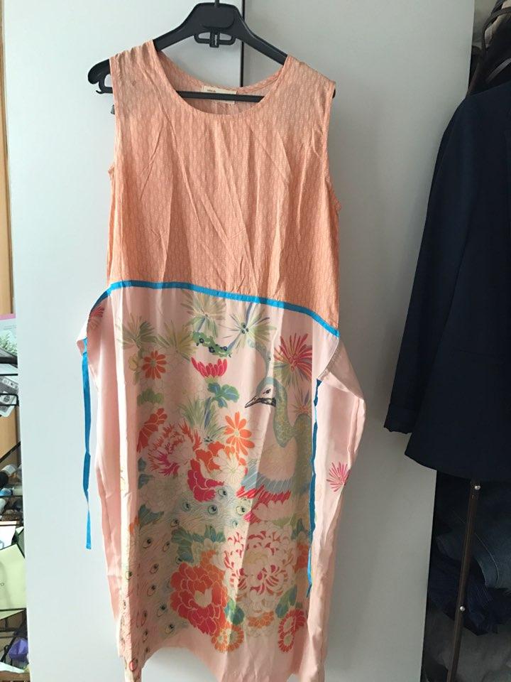 여름옷 벼룩