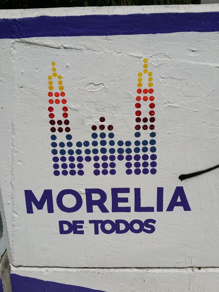 [멕시코] 여기는 모렐리아