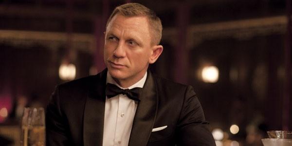 """다니엘 크레이크 """"007 차기작 한다고 확정짓지 않았다"""""""