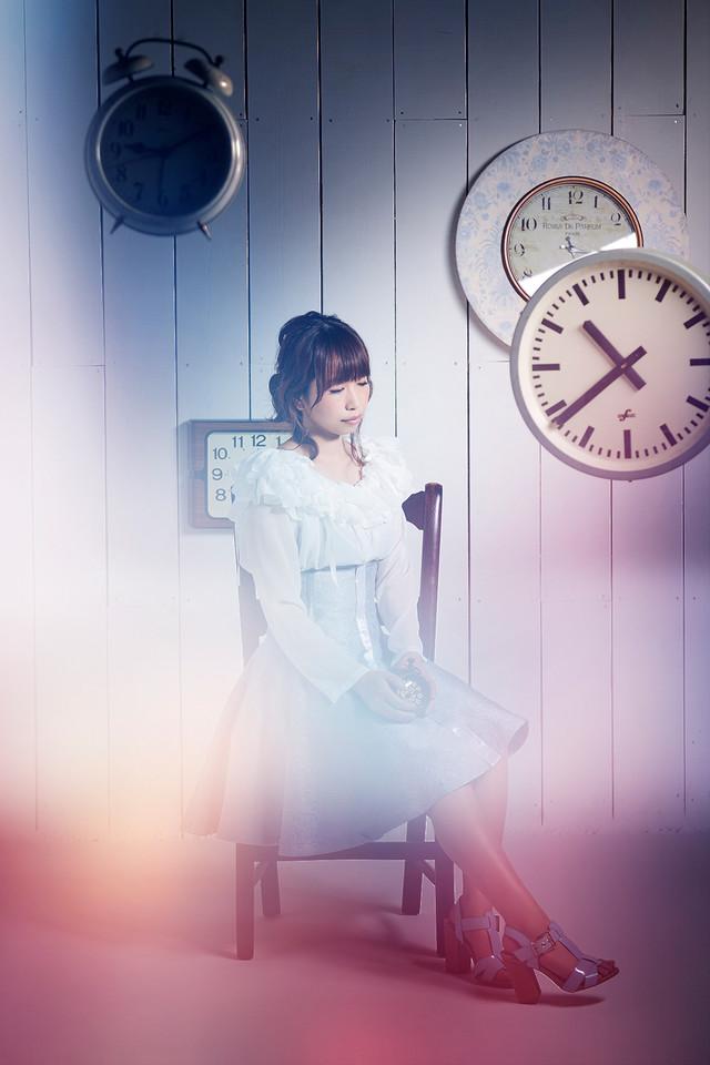 야나기나기씨의 15번째, 16번째 싱글 음반, 2017년 11월 ..