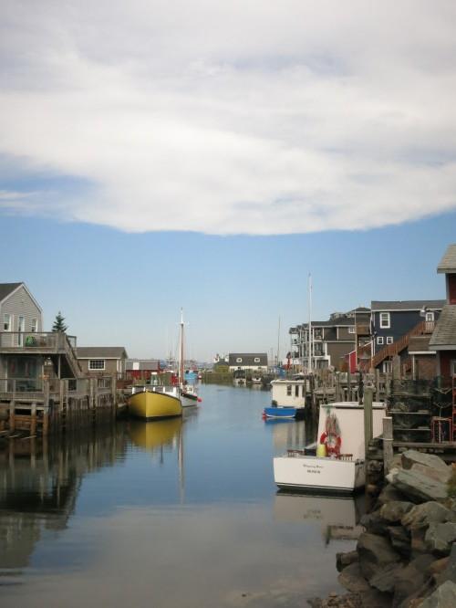 할리팩스(Halifax)+35: 맥코맥스비치(MacCorm..