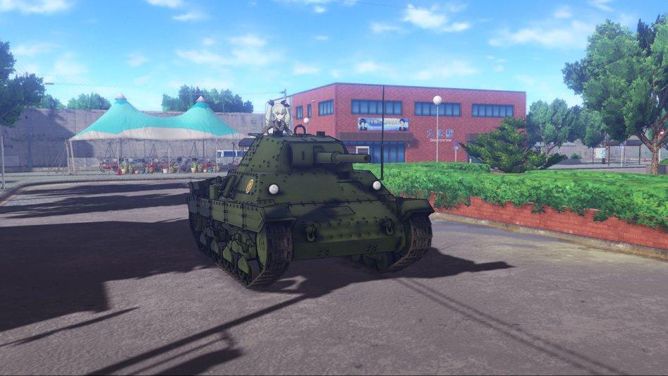 월드 오브 탱크 이탈리아 5티어?
