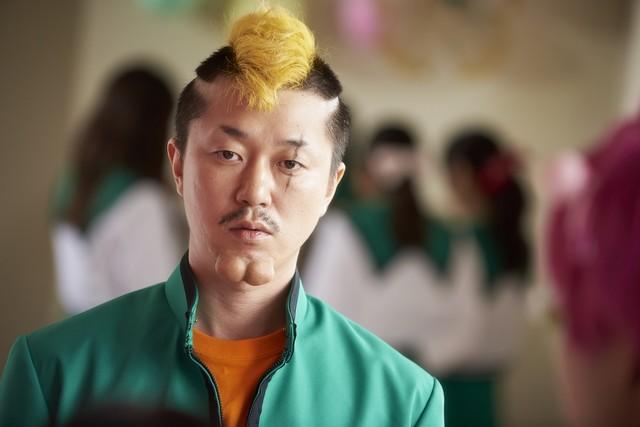 실사 영화 '사이키 쿠스오의 재난' 관련, 배우 아라..
