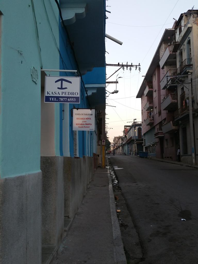 [쿠바] 아바나의 까사 비교