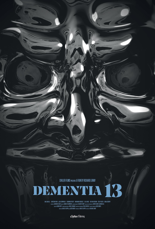 """Dementia 13"" 이라는 작품입니다."