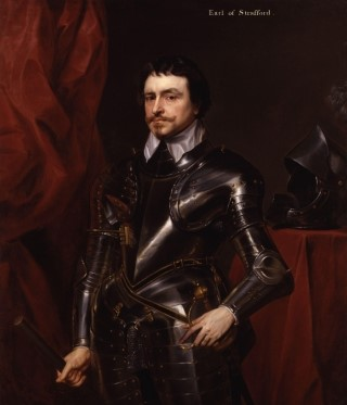 영국 내전의 기원 (11)-파국의 시작