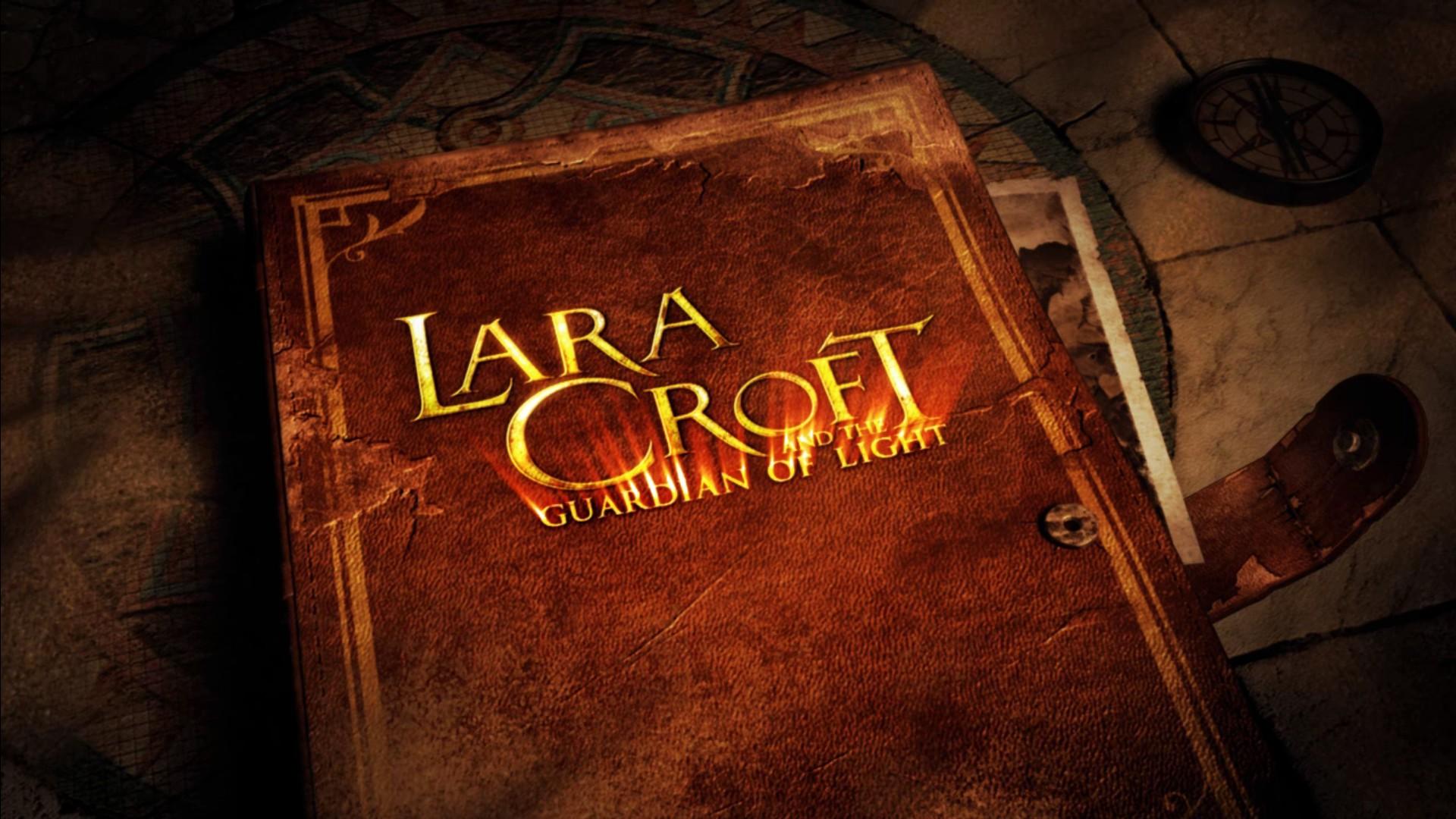 라라 크로포트와 빛의 수호자- 전투와 퍼즐