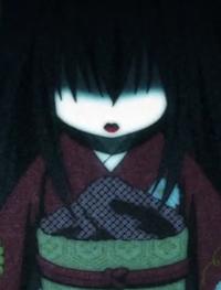 끔찍한 일본인형 마개조 만화