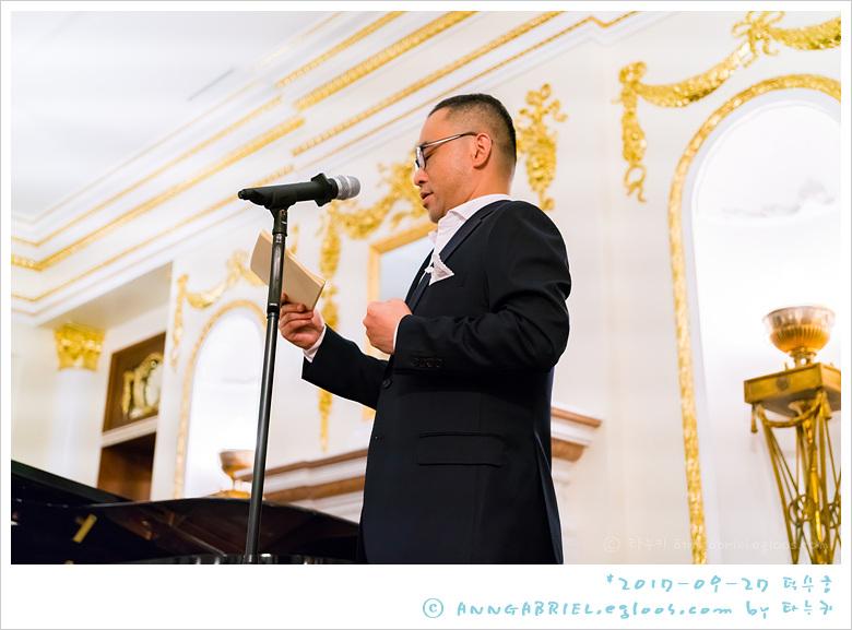 [덕수궁] 석조전 음악회, 9월