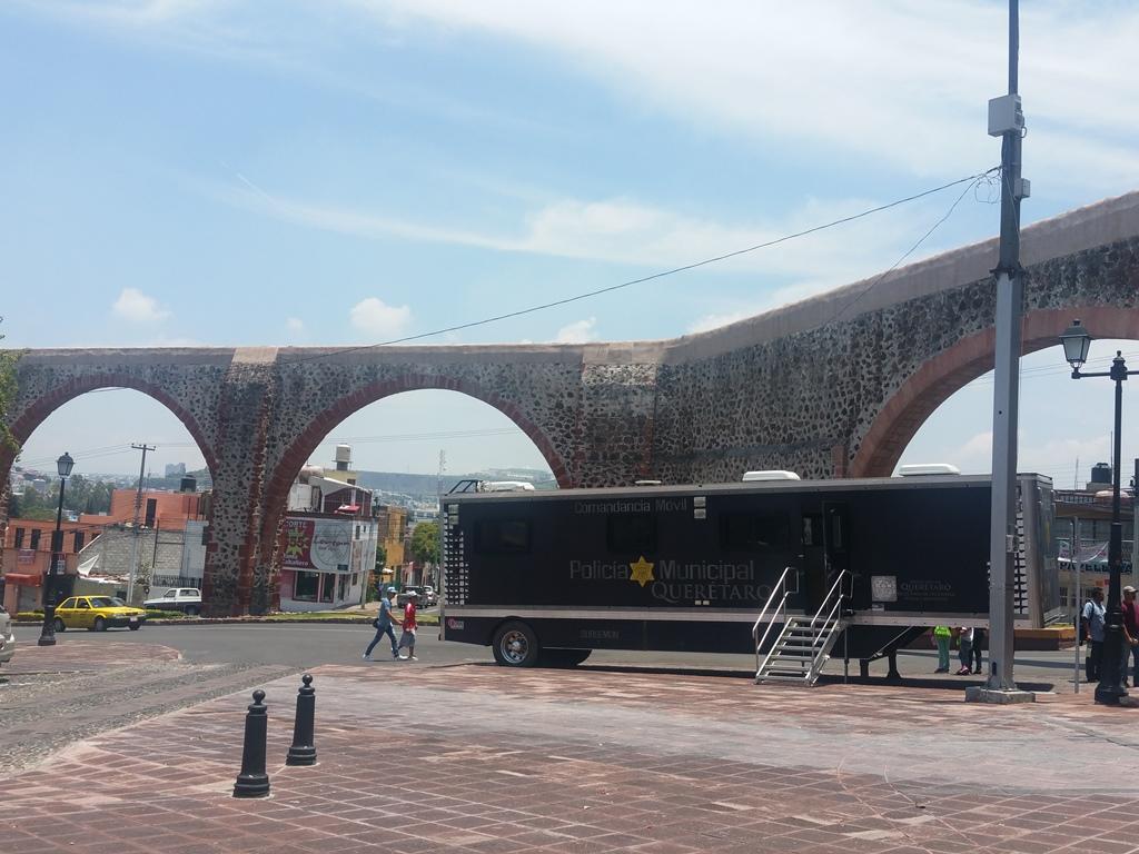 [멕시코] 께레따로 수로
