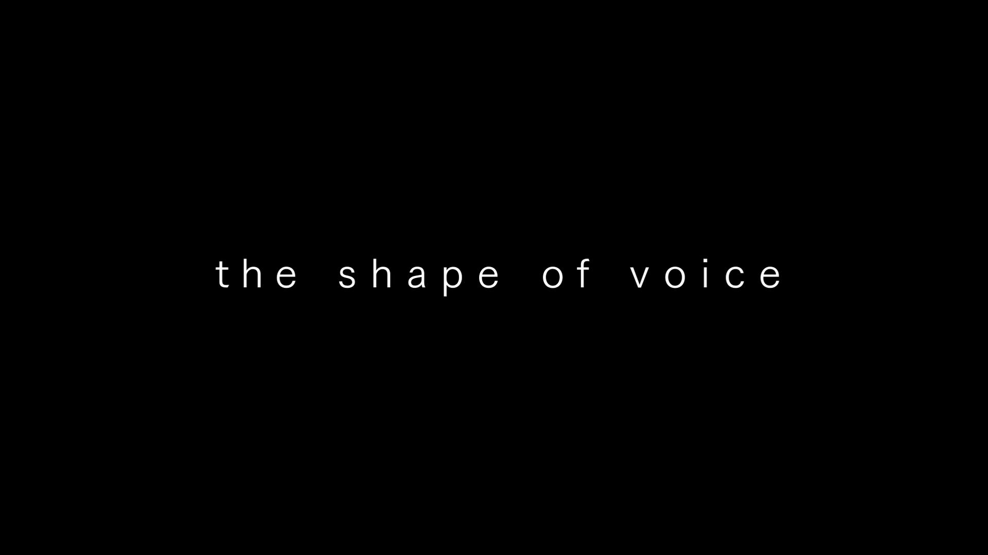 애니 블루레이 감상 - 목소리의 형태 (정발 한정판)