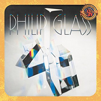 Philip glass의 Glassworks