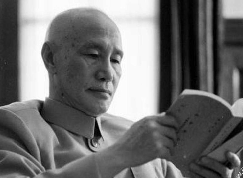 """[29년]장개석,""""2차세계대전은 중국에서 발발한다?"""""""