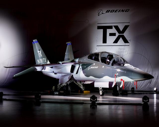 미국 T-X 사업 결과를 보고 한 생각