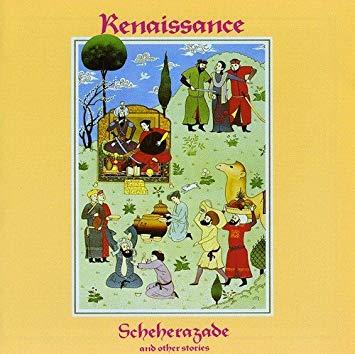 르네상스- 세헤라자드와 다른 이야기들 (1975년)