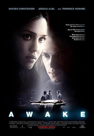 어웨이크 Awake, 2007 - 조비 해롤드