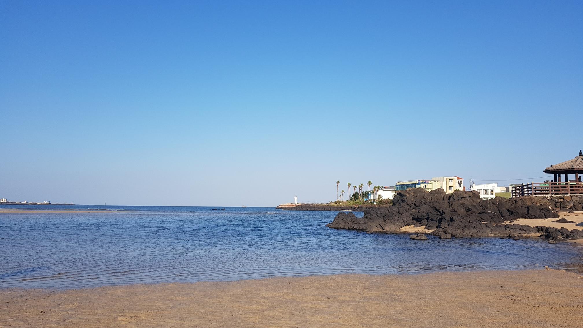 제주 표선해수욕장