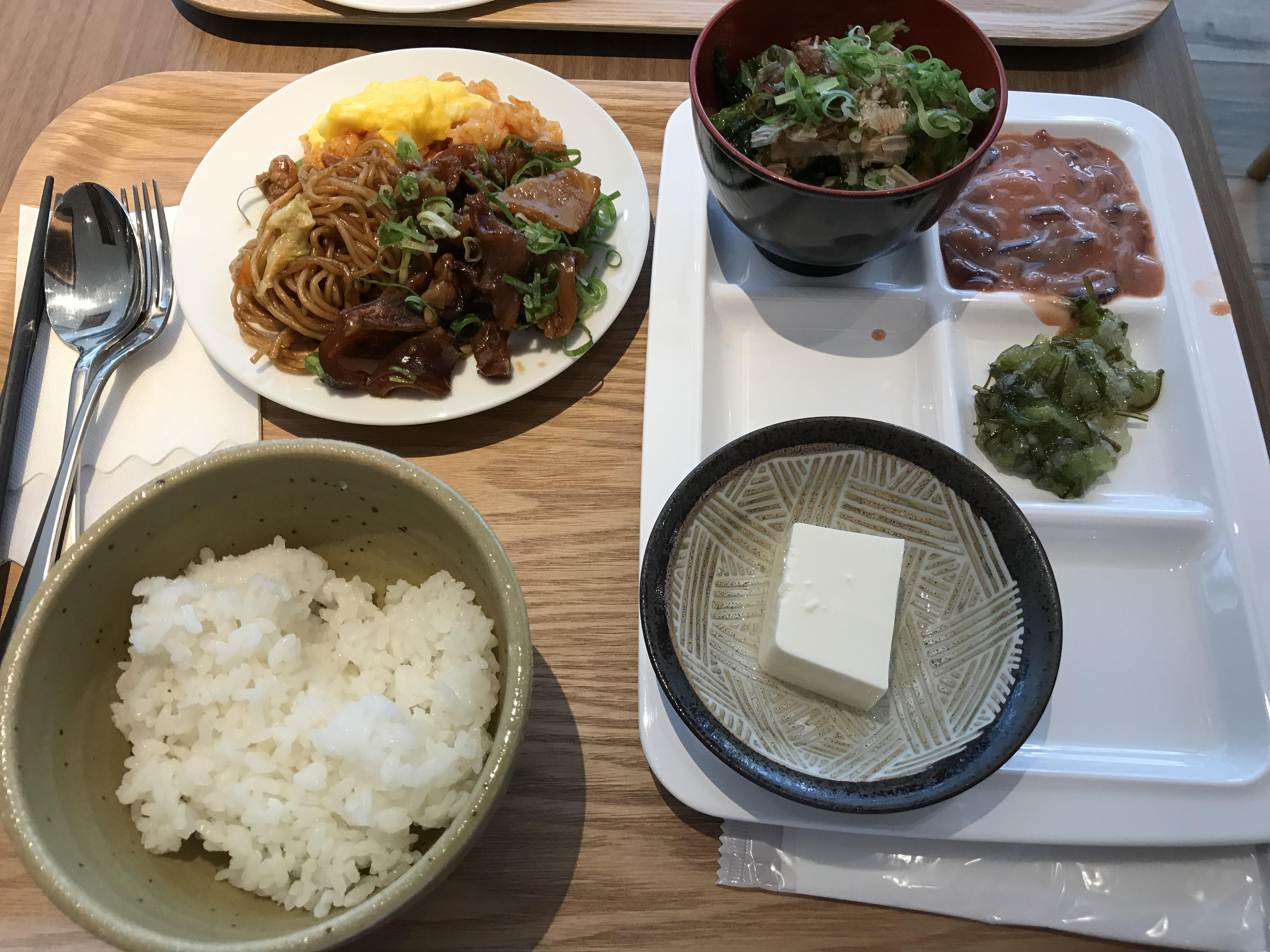느긋하게 오사카에 다녀왔어(4)