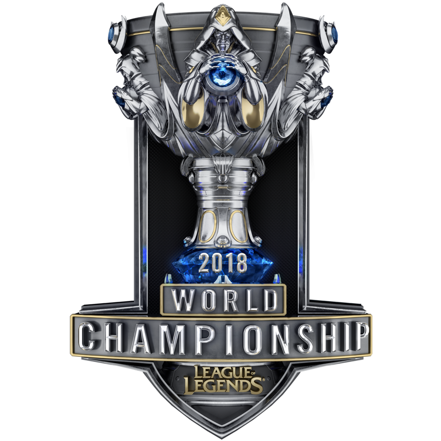 [LOL]2018 World Championship 조별 리그까지의..