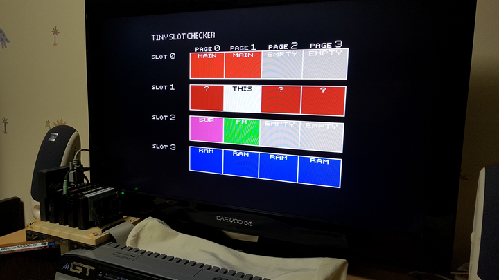 MMC/SD Drive V4 제작 #6 - GameRunner (가..