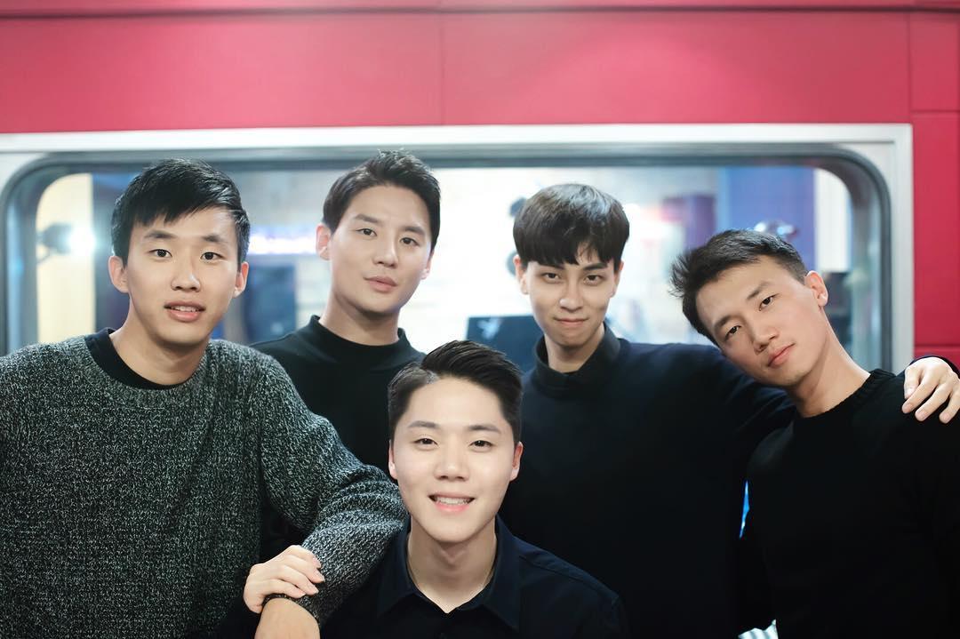 김준수 수경 20181017  제 73주년 경찰의 날 기념'그대가..