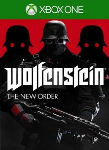 [xbone] Wolfenstein: The New Order