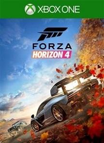 [xbone] Forza Horizon 4