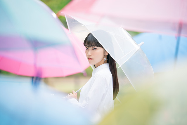 성우 이시하라 카오리 1st 앨범 'Sunny Spot' 샘플..