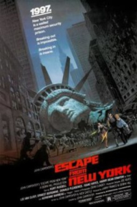 뉴욕 탈출 Escape From New York (1981)
