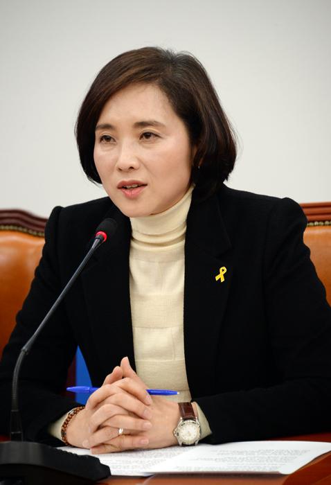 """유은혜 부총리, """"일방적 폐업 유치원 엄중한 조치 취.."""