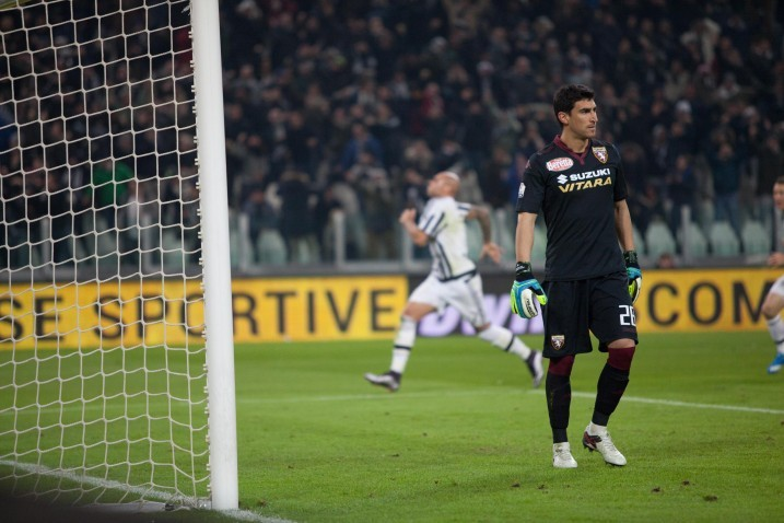 2015-16 Coppa Italia OF Juventus 4-0 Torino 감상
