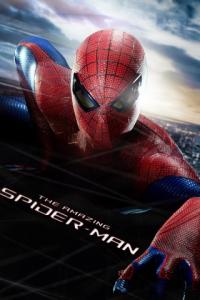 어메이징 스파이더맨 The Amazing Spider-Man (..