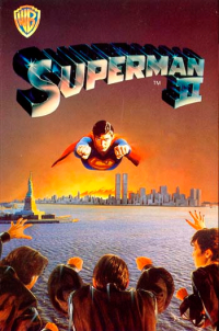 슈퍼맨 2 Superman II (1980)
