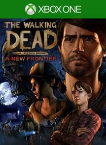 [xbone] The Walking Dead: A New Frontier