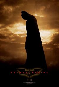 배트맨 비긴즈 Batman Begins (2005)