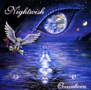 07. MOONDANCE / NIGHTWISH - OCEANBORN(..