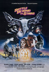 우주의 7인 Battle Beyond The Stars (1980)
