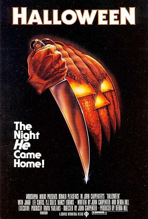 할로윈 Halloween, 1978 - 존 카펜터