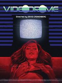 비디오드롬 Videodrome (1983)