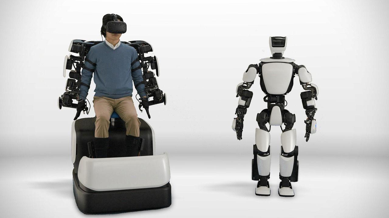 도코모, 5G에서 로봇 원격 조작 성공