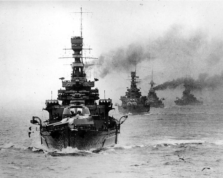 [39년]영국의 3단계 전쟁전략은?
