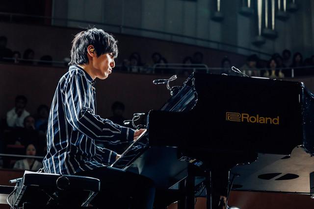 사와노 히로유키씨의 첫번째 해외 단독 공연이 중국..