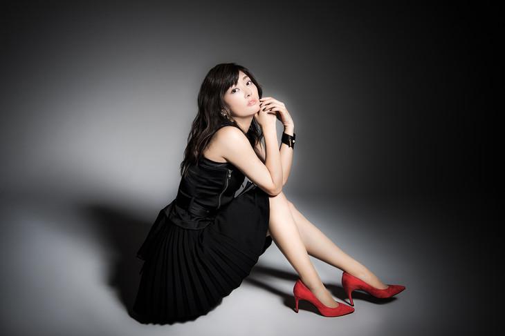 성우 누마쿠라 마나미씨의 2nd 앨범이 2019년 2월 20일..