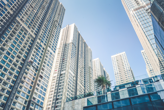 중국인들의 호치민 고급 아파트 구매 폭증