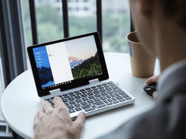8인치 투인원 미니 노트북, 팔콘(Falcon)