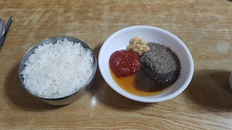 [노량진] 삼호정 - 영양탕 보통